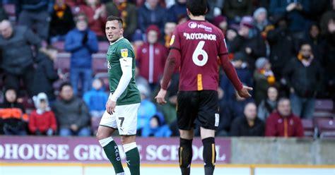 Bradford City boss Stuart McCall has his say on Plymouth ...