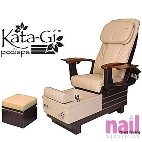 t4spa kata gi pipeless pedicure foot spa chair with