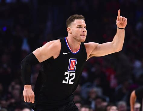 NBA Trade News: LA Clippers Send Blake Griffin To The Pistons