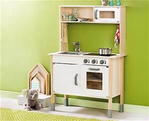 Cuisine Pour Enfant En Bois : aldi suisse sa cuisine en bois pour enfants ~ Dode.kayakingforconservation.com Idées de Décoration