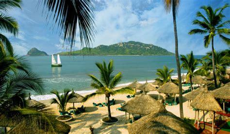 playa mazatlan beach hotel westjet
