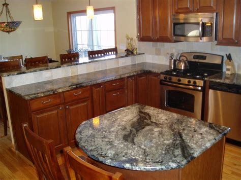 granite countertops with brown cabinets grey granite countertops with brown cabinets grey