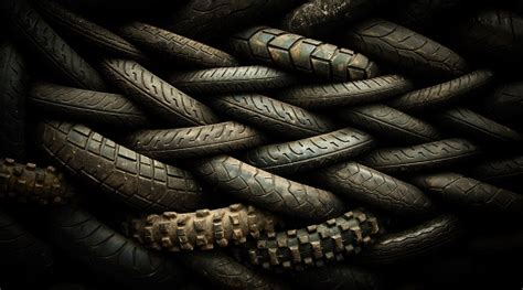 Types Of Motorcycle Tires