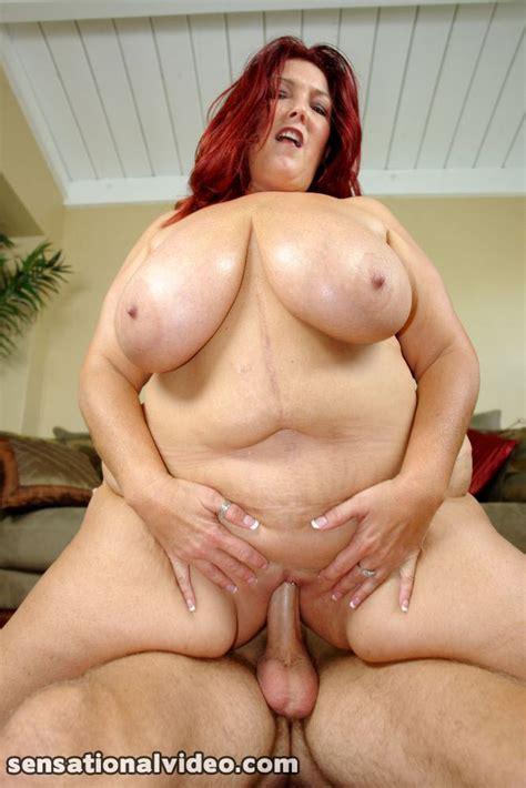 Sexy Redhead Big Ass Milf Peaches Larue Pichunter
