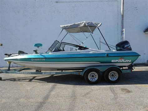 Ragin Cajun Bass Boat by Cajun Bass Boats For Sale