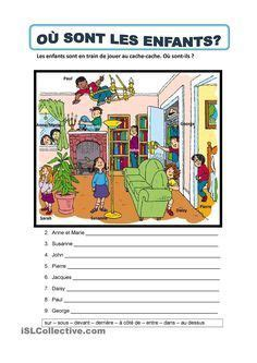 school groups prepositions images prepositions
