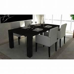 Lot de 4 fauteuils blanc casse avec accoudoir achat for Meuble salle À manger avec chaise salle a manger simili cuir blanc