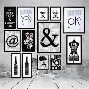 cadre noir et blanc cadre d 233 coratif t 234 te de cerf noir et blanc bois et verre lot de 2 trophy dandy