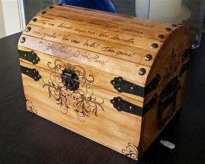 25+ best ideas about Wood Chest on Pinterest Wood