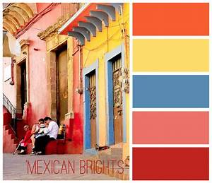 Best 25+ Mexican colors ideas on Pinterest Mexican style