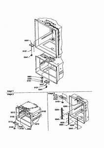 Light Switches And Drain Funnel Diagram  U0026 Parts List For
