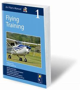 Air Pilots Manual  Flying Training  Easa Book