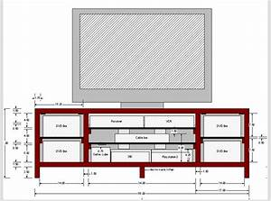 Tv Stand Woodworking Plans : Woodworking Might Be A