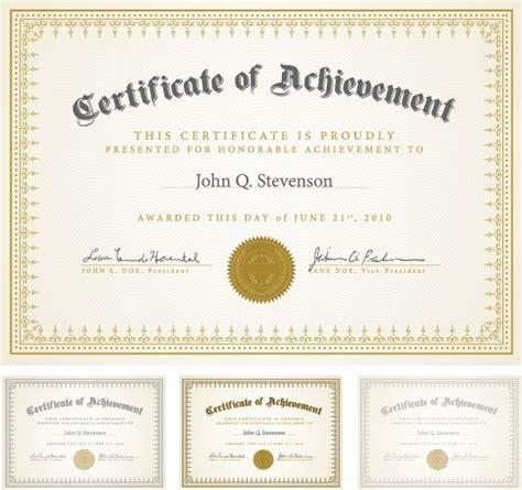 ideas  certificate design  pinterest