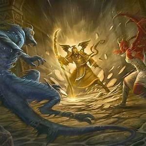 Power Score Dungeons Dragons How To Start A Campaign
