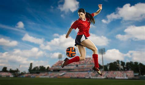 sport give women  winning edge  business intheblack