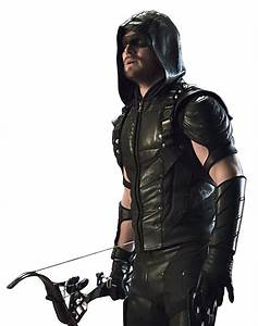 PNG ARROW (Arqueiro Verde, Oliver Queen, season 1, 2, 3, 4 ...