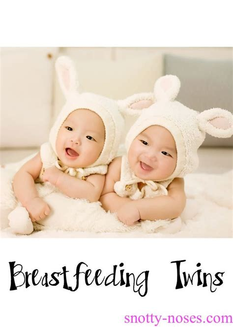 breastfeed twins parenting baby cute baby