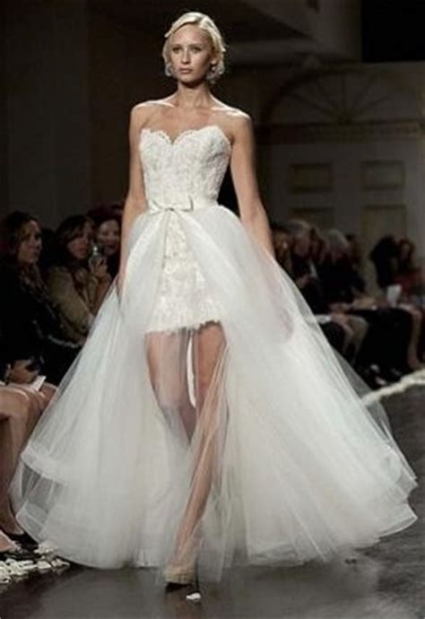 simple guide   wedding dress styles