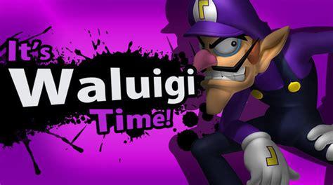 Waluigi Memes - it s waluigi time
