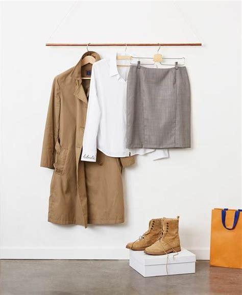 Garde Robe Ideale by Garde Robe Ideale Pour Un Week End A 13 Patrons