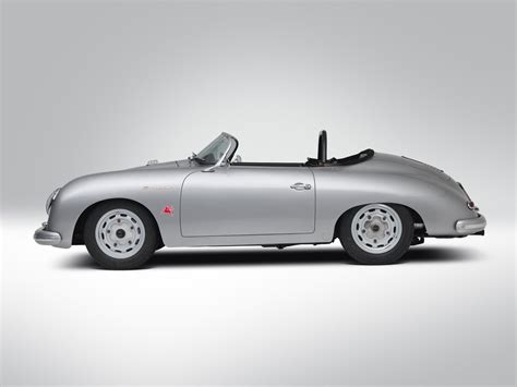 Porsche, vintage, cars :: Wallpapers