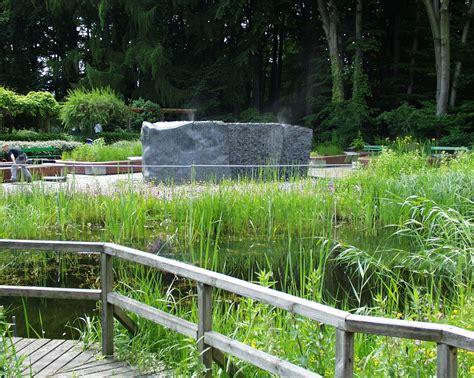 Botanischer Garten Berlin Lageplan by Lageplan Bgbm