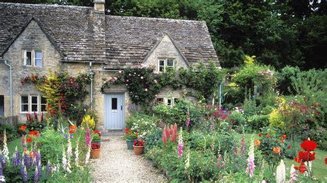 England Cottage Garden Wallpaper  Allwallpaperin #8115