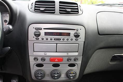 original alfa romeo gt radio ausbauen archive autoradio