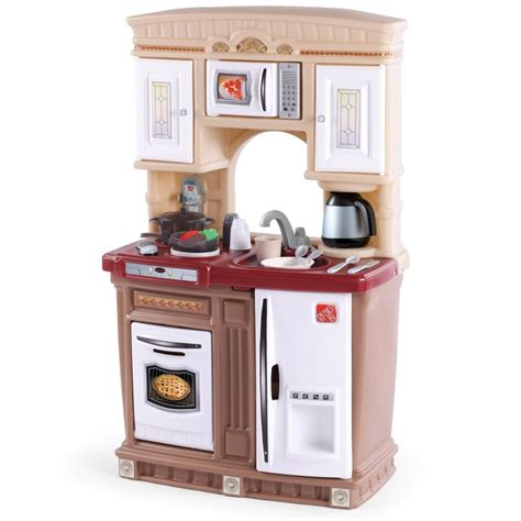 Kiddie Kitchen Play Set by Best Kitchens For Boys And Cool Kiddy Stuff