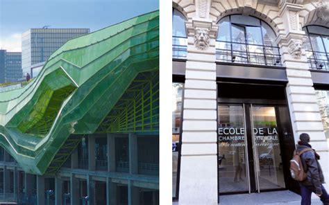 chambre syndicale de la couture parisienne definition la grande école de mode parisienne est sur les rails