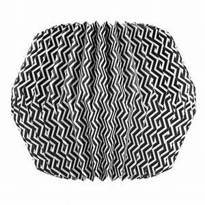 Lustre Papier Ikea : gallery of suspension origami en papier noirblanc d cm zigzag with lustre papier ikea ~ Teatrodelosmanantiales.com Idées de Décoration