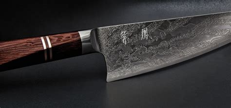 expensive kitchen knife knives most quality sharp worlds extremely limited handmade edition
