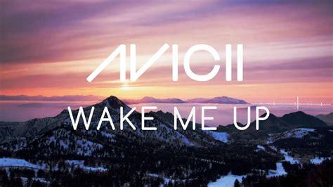Avicii Wake Me Up Wallpaper