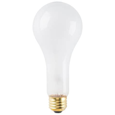 200 watt havells 60152 frosted incandescent light bulb