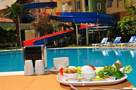 melissa garden  otel side turkey hotel reviews