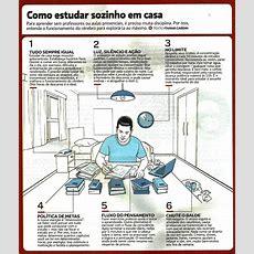 Como Estudar Sozinho Em Casa  Alysson Vasconcelos