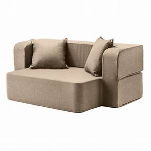Foam flip sofa foam chair bed best home decoration thesofa for Foam pull out sofa bed