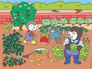 Jardin Dessin Couleur : dessins en couleurs imprimer t 39 choupi num ro 612672 ~ Melissatoandfro.com Idées de Décoration