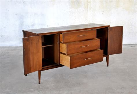 Bar Buffet Sideboard by Select Modern Mid Century Modern Credenza Buffet