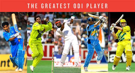 The Best Cricket The Best 50 Overs The Cricket Monthly Espn Cricinfo