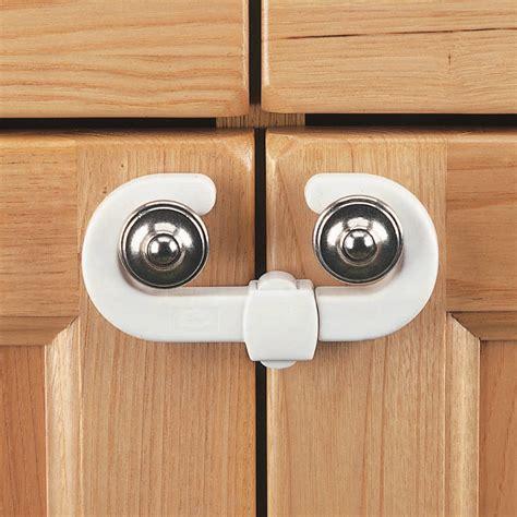 clippasafe cabinet cupboard  locks  pack child