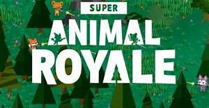 Super Animal Royale Alpha Sign Up Alpha Beta Gamer