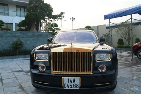 plated rolls royce rolls royce phantom drangon 24k gold plated quot made in