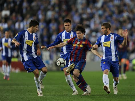 Espanyol vs Barcelona En Vivo - Cristiano Ronaldo CR7