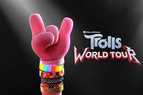 trolls world    partners licenseglobalcom