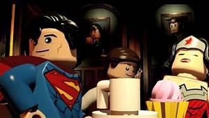 Superman, Wonder Woman a kachny v traileru na LEGO Batman ...