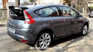 Citroen C4 Vts 2 0 Hdi 140cp 2009 Inovauto