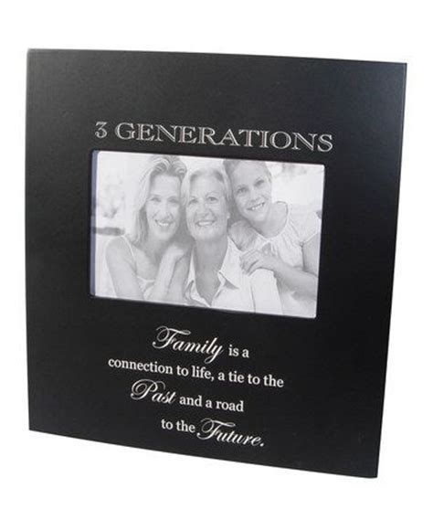 3 Generation Family Quotes