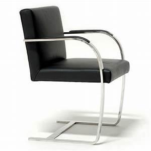 Mies Van Der Rohe Chair : legendary furniture design by mies van der rohe homesthetics inspiring ideas for your home ~ Watch28wear.com Haus und Dekorationen